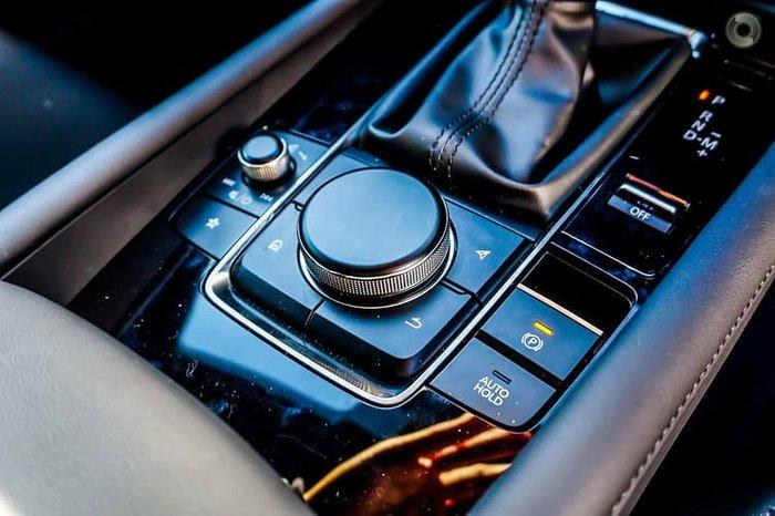 2020 Mazda 3 G20 Evolve BP Series Polymetal Grey