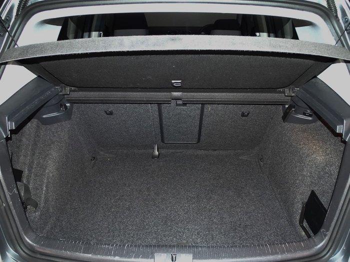2013 Volkswagen Golf 118TSI Comfortline VI MY13.5 Grey