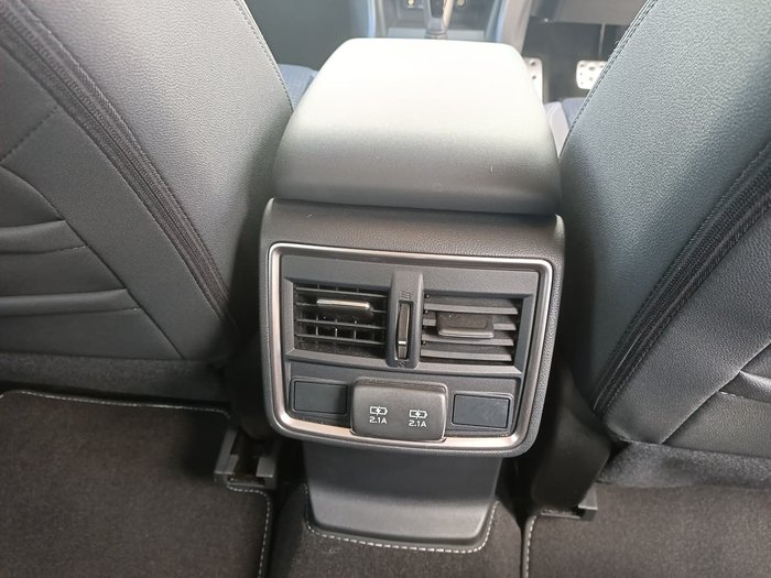 2019 Subaru Forester 2.5i Premium S5 MY19 Four Wheel Drive Green