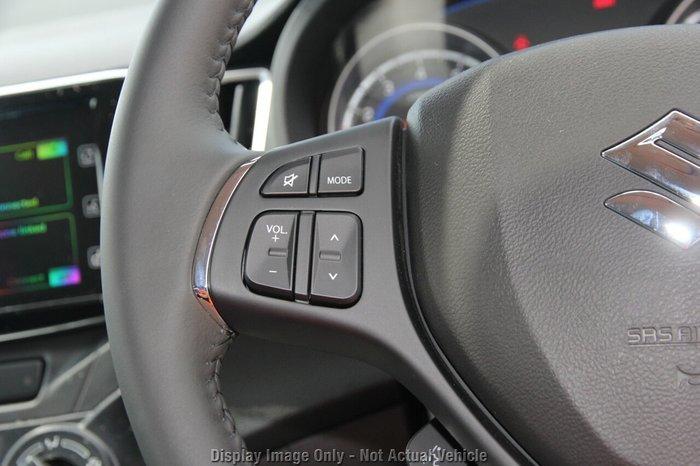 2020 Suzuki Baleno