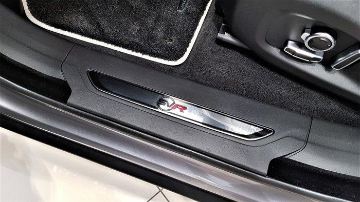 2020 Jaguar F-PACE SVR X761 MY20 Four Wheel Drive Eiger Grey
