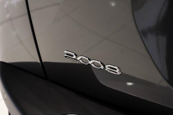 2020 Peugeot 2008 Allure P24 MY21 Grey