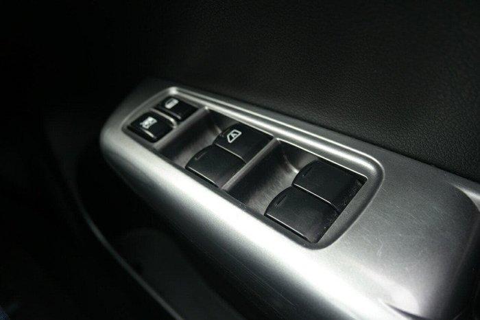 2011 Subaru Impreza WRX G3 MY11 Four Wheel Drive Red