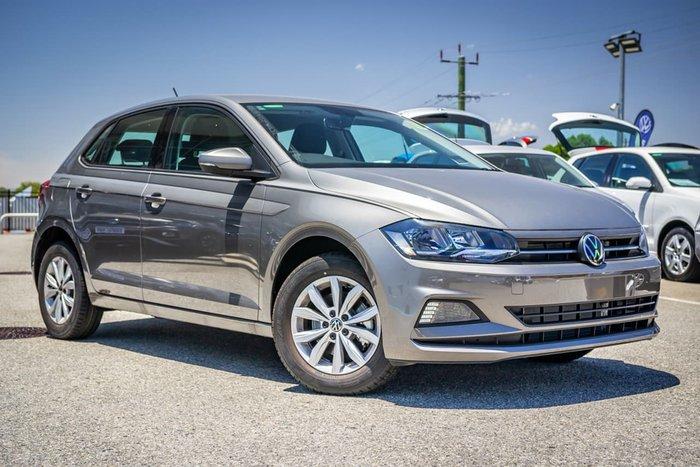2020 Volkswagen Polo 85TSI Comfortline