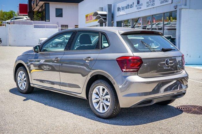 2020 Volkswagen Polo 85TSI Comfortline AW MY20