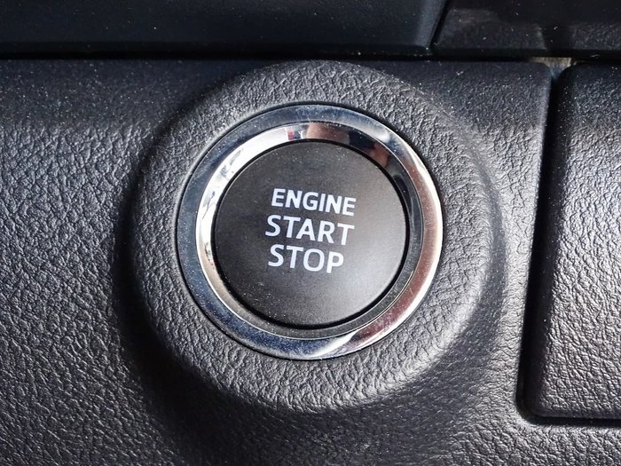 2019 Toyota Hilux Rugged X GUN126R 4X4 Dual Range Orange
