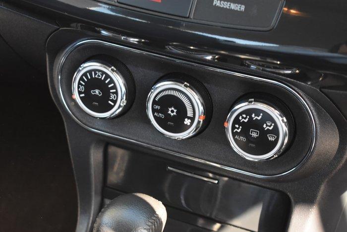 2013 Mitsubishi Lancer LX CJ MY13 White