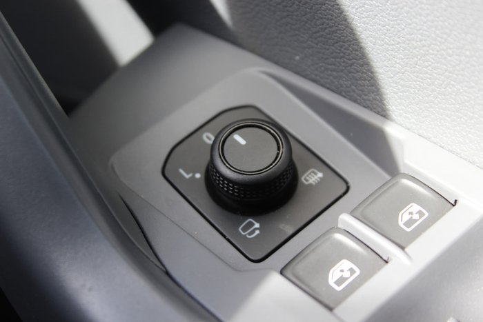 2020 Volkswagen T-Cross 85TSI Life C1 MY20 Dark Petrol