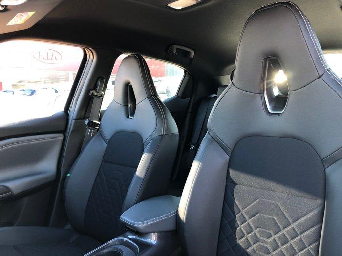 2020 Nissan JUKE ST-L F16 Burgundy