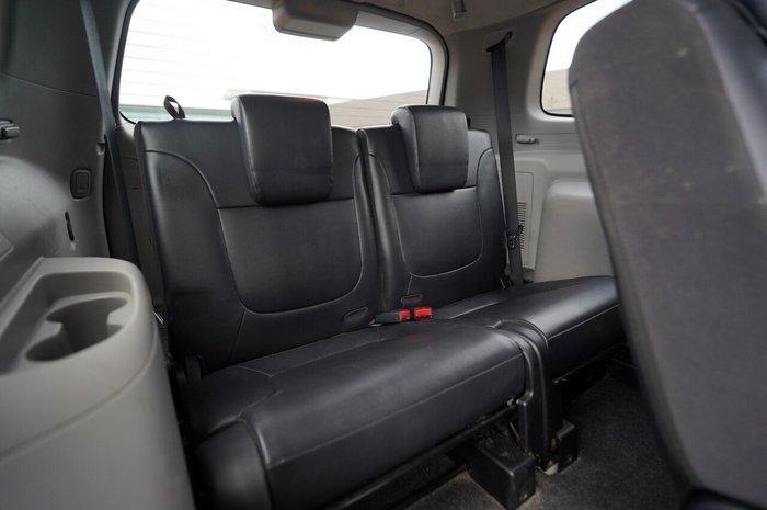 2010 Mitsubishi Challenger