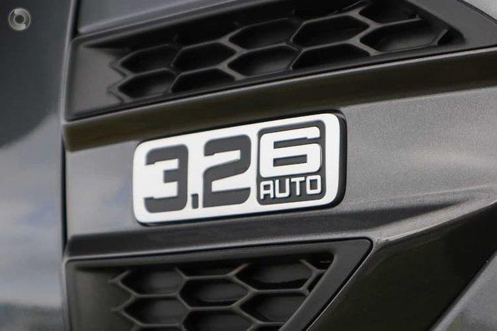 2020 Ford Ranger Wildtrak PX MkIII MY21.25 4X4 Dual Range Meteor Grey