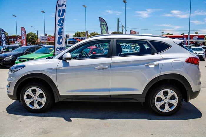 2019 Hyundai Tucson Go TL3 MY19 Silver