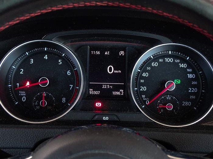 2015 Volkswagen Golf GTI 7 MY16 Grey