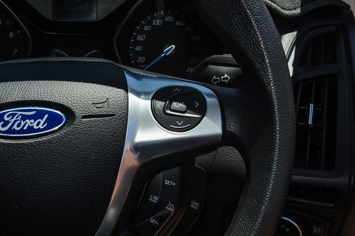 2015 Ford EcoSport Titanium BK Black