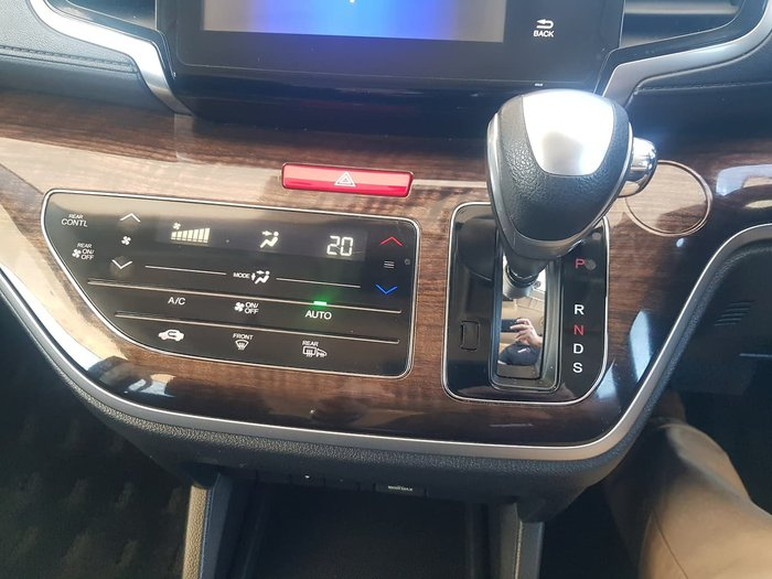 2014 Honda Odyssey VTi 5th Gen MY14 Grey