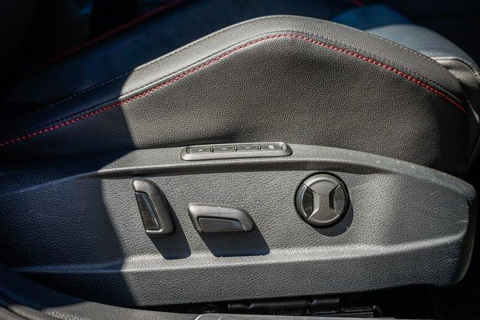 2017 Volkswagen Golf GTI 7.5 MY18 Grey