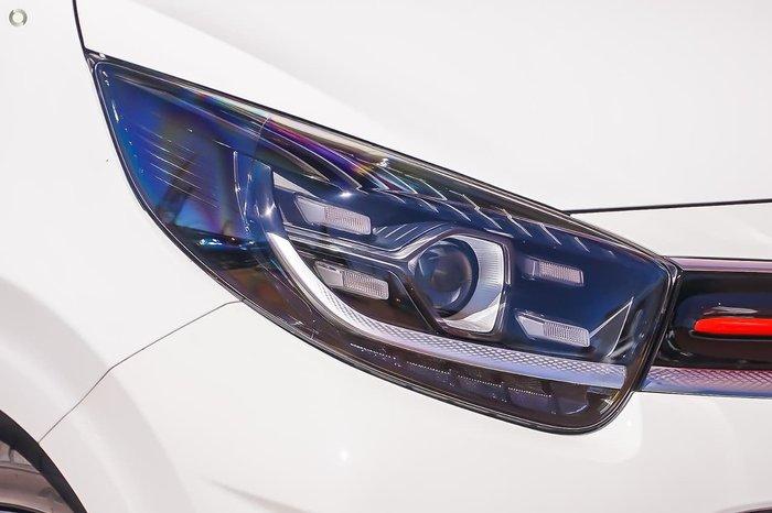 2020 Kia Picanto GT-Line JA MY21 Clear White