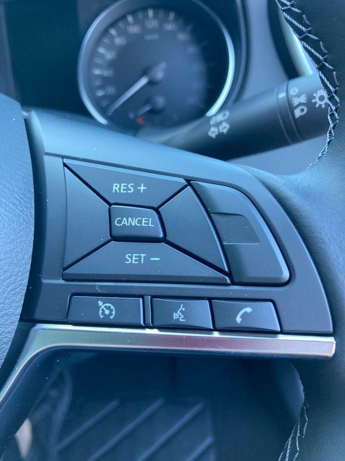 2020 Nissan QASHQAI ST J11 Series 3 MY20 Silver