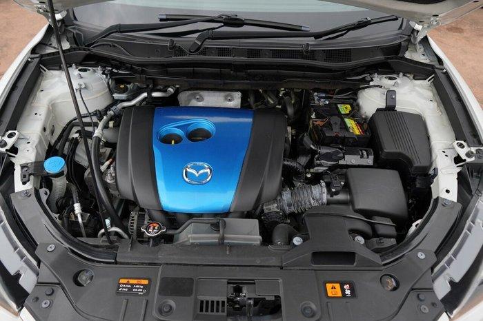 2012 Mazda CX-5
