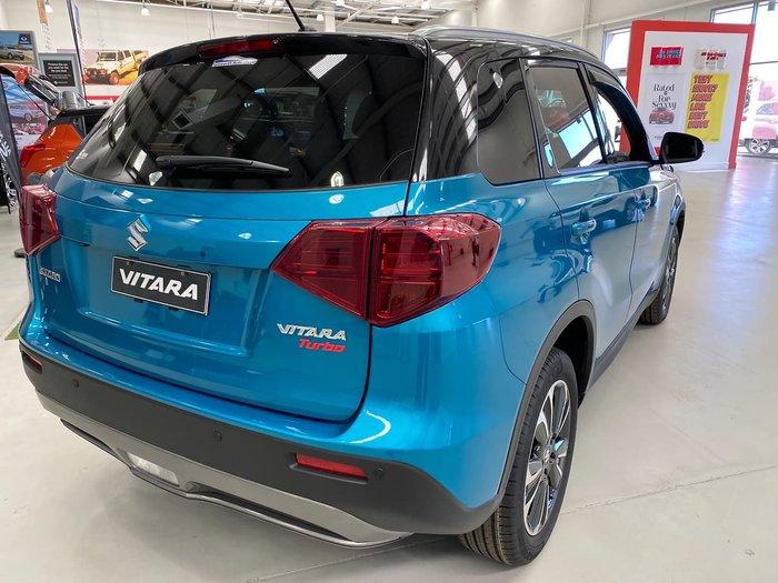 2020 Suzuki Vitara Turbo LY Series II Blue