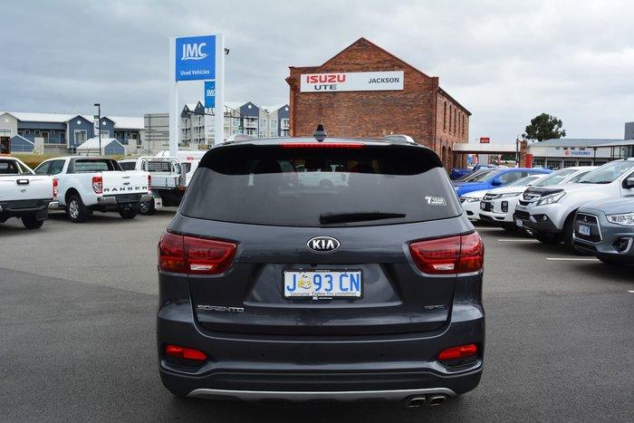 2020 Kia Sorento GT-Line UM MY20 4X4 On Demand Grey