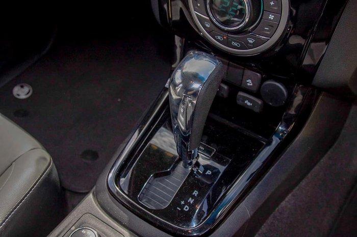 2015 Holden Colorado Z71 RG MY16 4X4 Dual Range White