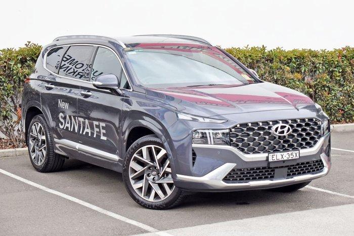 2020 Hyundai Santa Fe Highlander