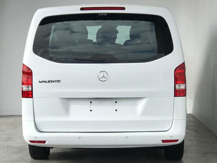 2018 Mercedes-Benz Valente 116BlueTEC 447