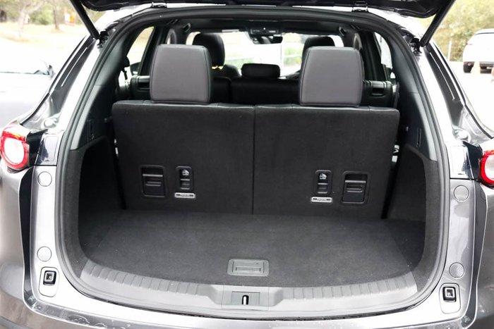 2019 Mazda CX-9 Azami TC 4X4 On Demand Machine Grey