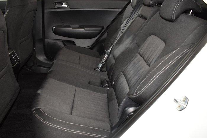 2017 Kia Sportage Si Premium QL MY17 Clear White