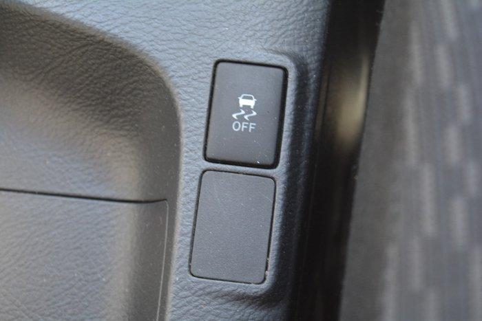 2010 Toyota Yaris YRS NCP93R MY11 Storm Grey