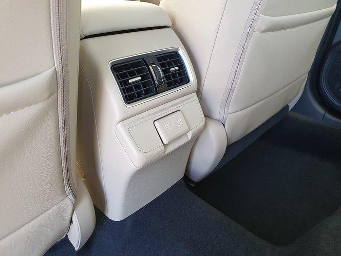 2020 Subaru Liberty 3.6R 6GEN MY20 Four Wheel Drive Grey