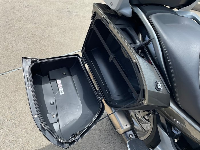2020 BMW K 1600 GTL ELEGANCE Green