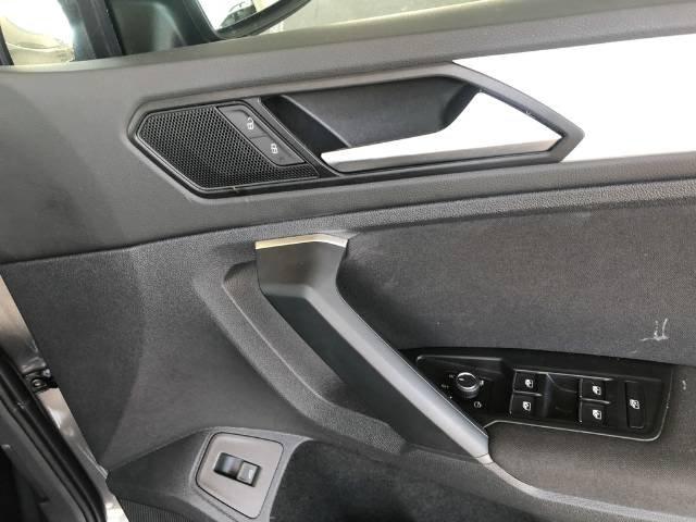 2020 Volkswagen Tiguan 132TSI Comfortline 5N MY20 Four Wheel Drive INDIUM GREY