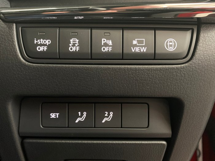 2020 Mazda 3 G25 Astina BP Series Machine Grey