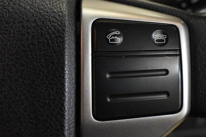 2015 Toyota Landcruiser Prado GXL GDJ150R 4X4 Dual Range Metal Storm
