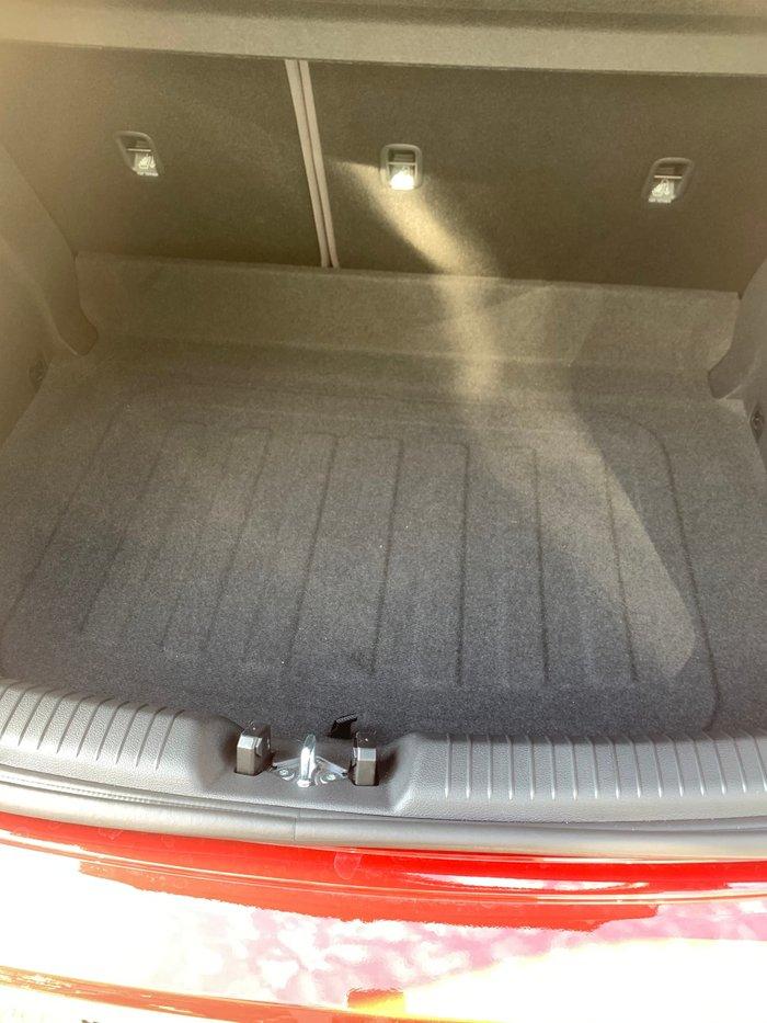 2020 Hyundai i30 Active PD.V4 MY21 Fiery Red
