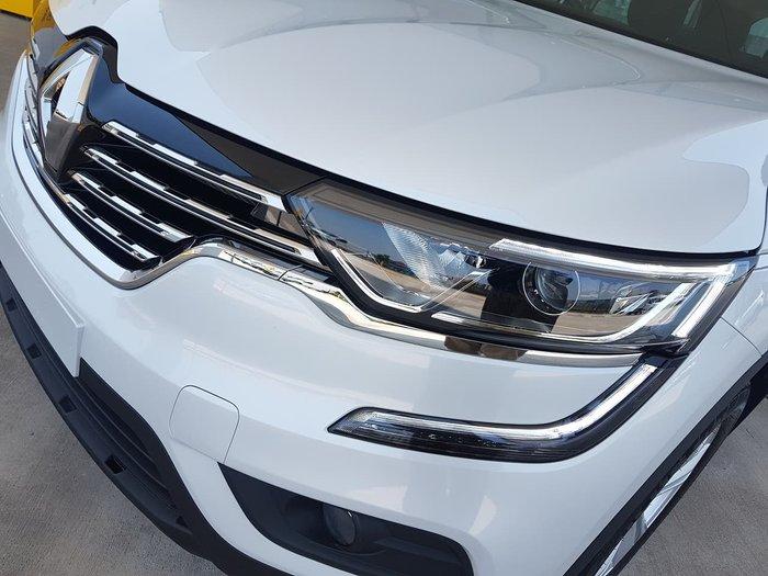 2020 Renault Koleos Life HZG MY20 White
