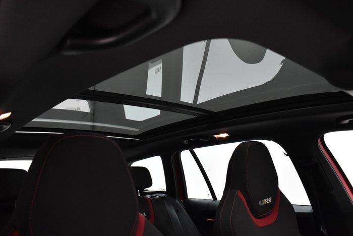 2019 SKODA Octavia RS 245 NE MY20 Corrida Red