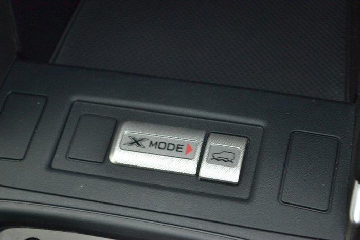 2016 Subaru Forester 2.0D-L S4 MY16 Four Wheel Drive ICE SILVER METALLIC
