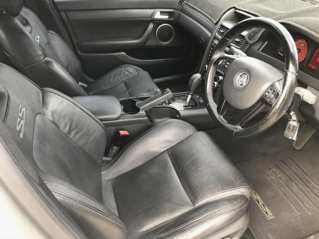 2007 HOLDEN COMMODORE SS-V VE MY08