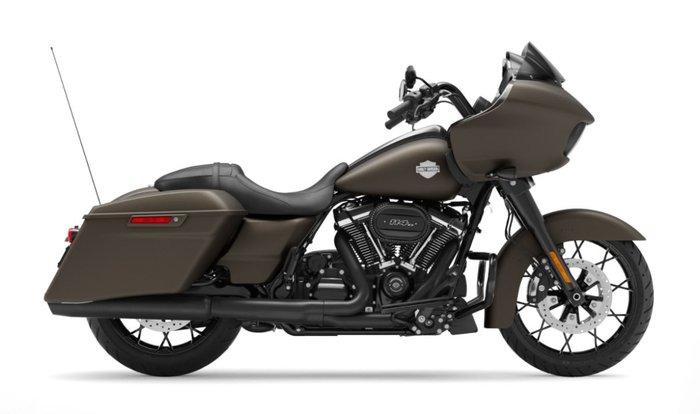 2021 Harley-davidson FLTRXS ROAD GLIDE SPECIAL BLACK