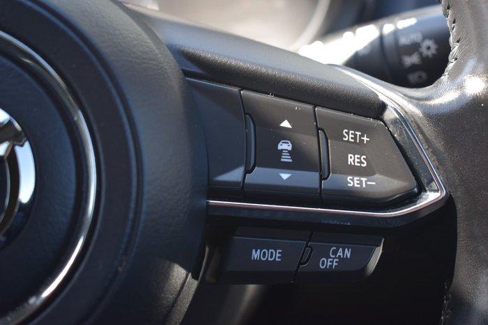 2017 Mazda CX-9 Azami TC AWD Snowflake White Pearl
