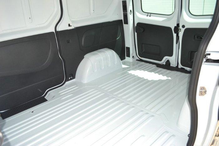 2019 Renault Trafic Premium 125kW X82 WHITE SWB AUTO