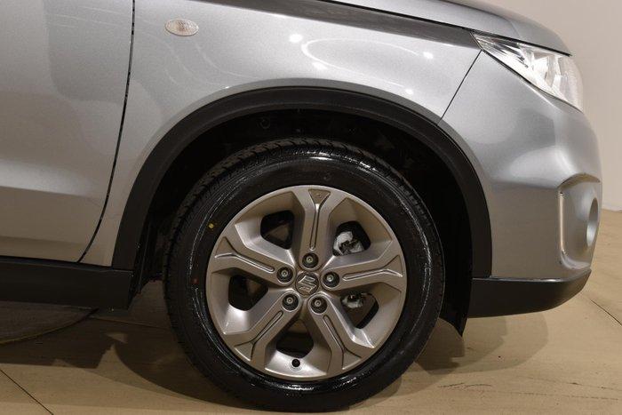 2018 Suzuki Vitara RT-S LY Galactic Grey