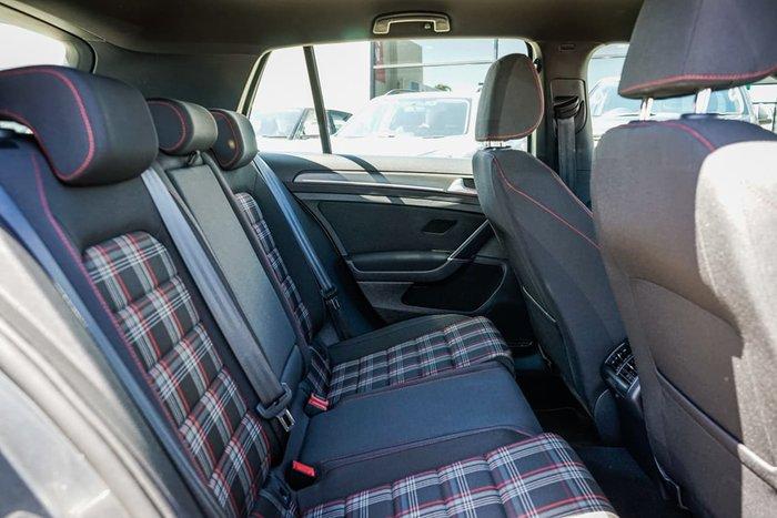 2019 Volkswagen Golf GTI 7.5 MY20 Grey