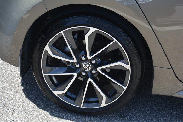 2019 Toyota Corolla ZR MZEA12R Oxide Bronze