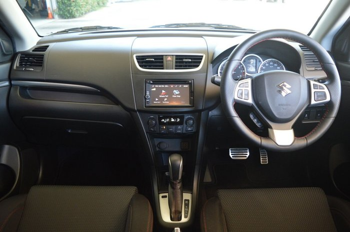 2015 Suzuki Swift