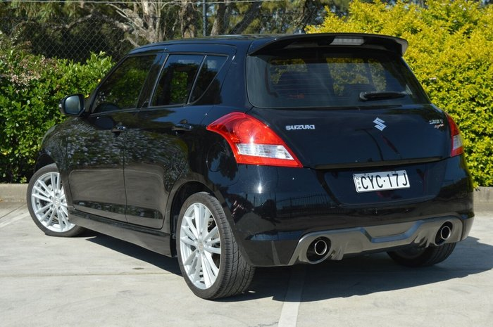 2015 Suzuki Swift