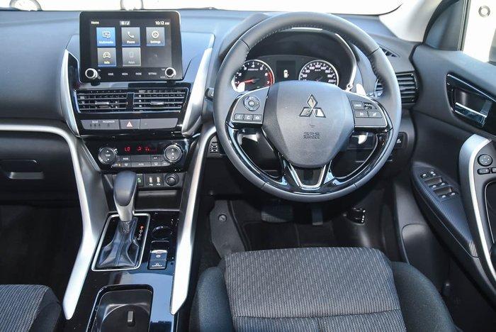2020 Mitsubishi Eclipse Cross LS YB MY21 Grey